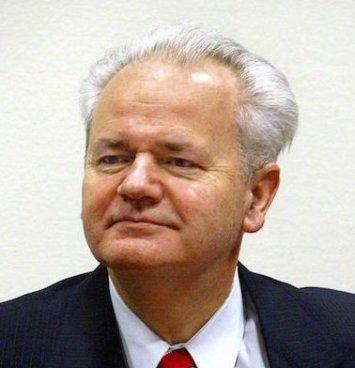 Slobodan Milosevic (1941-2006) kopie