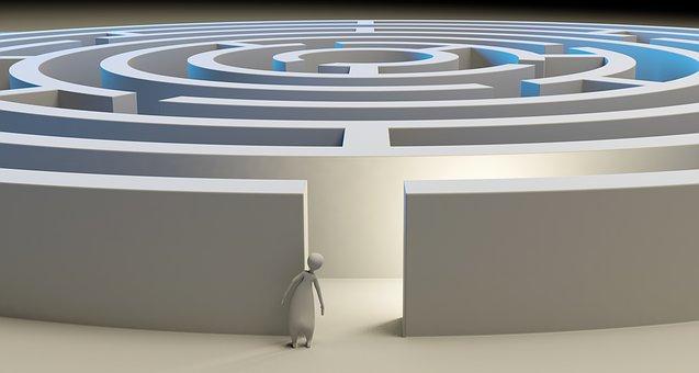 Labyrint maze-1804499__340