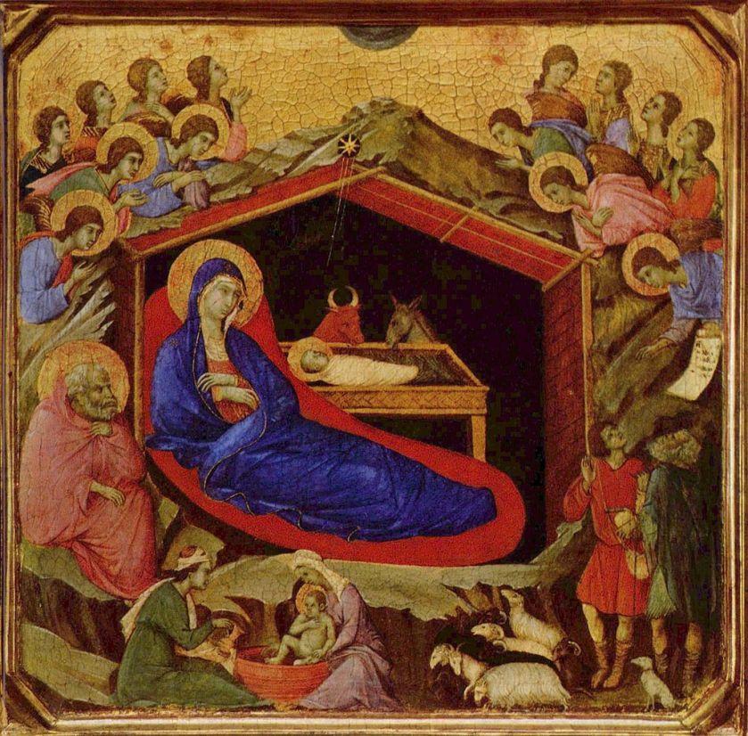Geburt Jesu1024px-Duccio_di_Buoninsegna_002